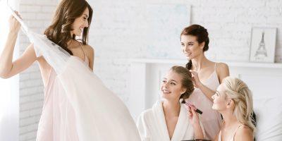 10 consigli di sopravvivenza per il girono delle nozze dedicati alla sposa