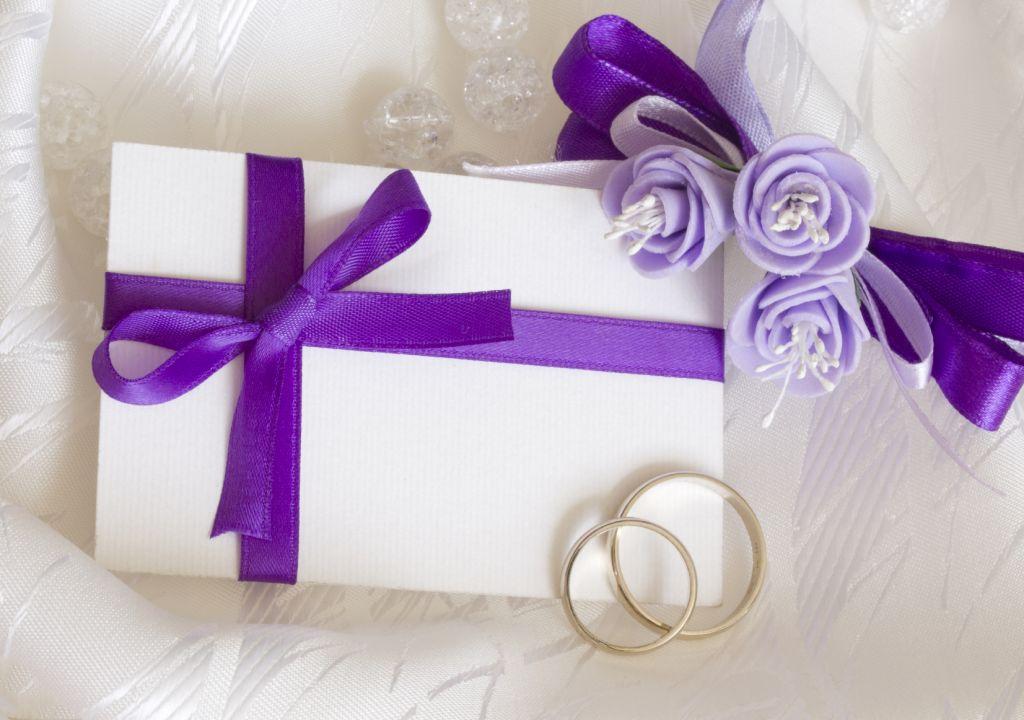 bomboniere matrimoni con fedi mama casa in campagna