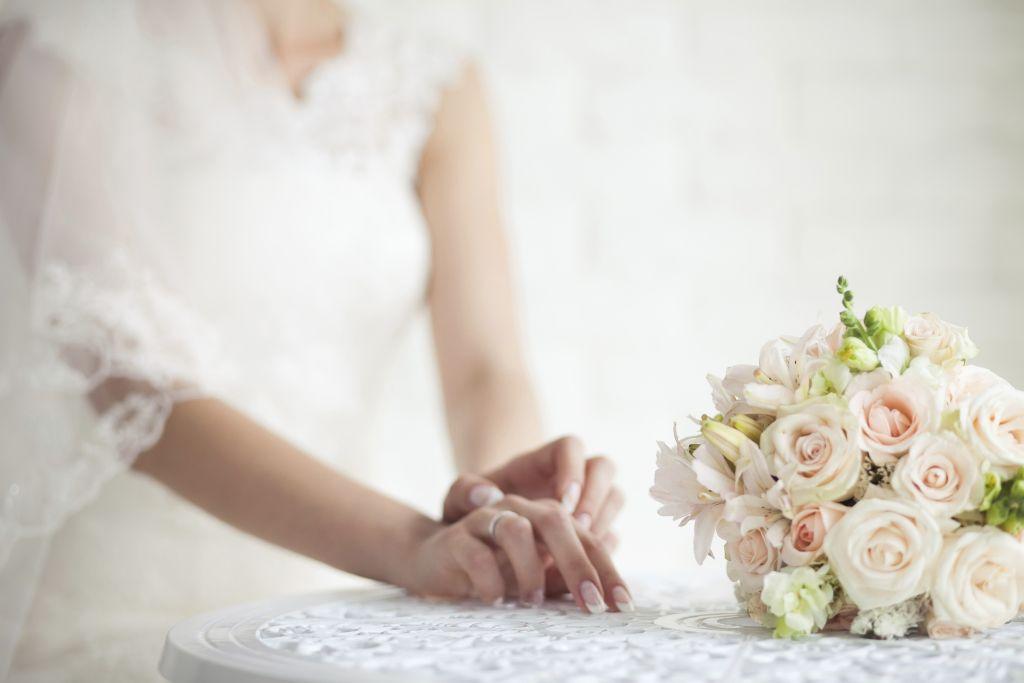 Abito da sposa: le tendenze del 2017