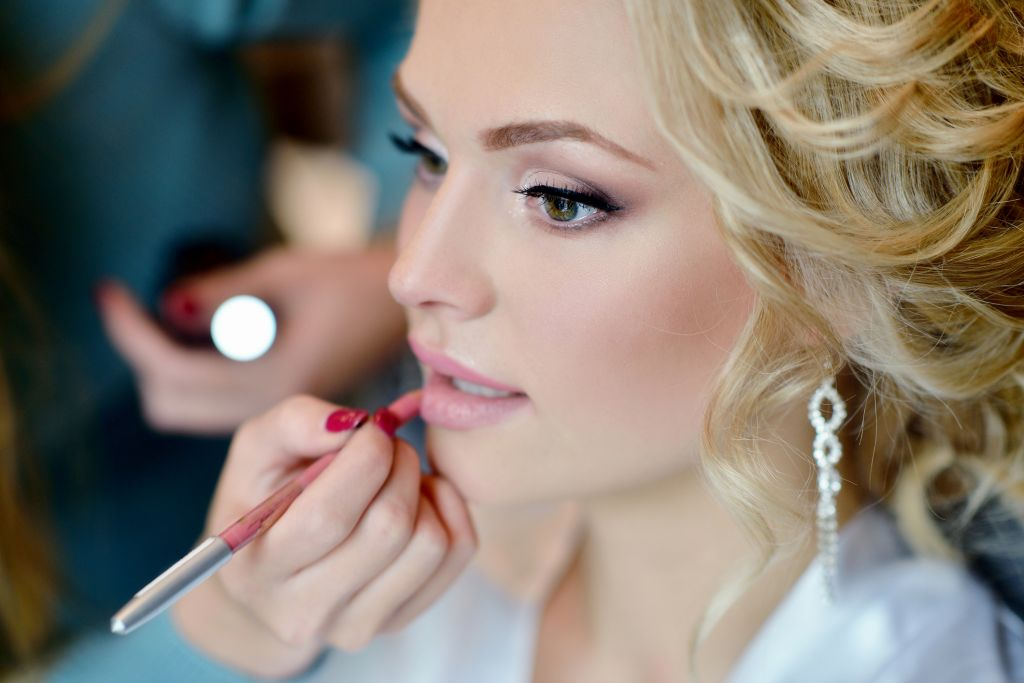 Bridal Makeup Looks 2017 : Trucco sposa: le tendenze 2017