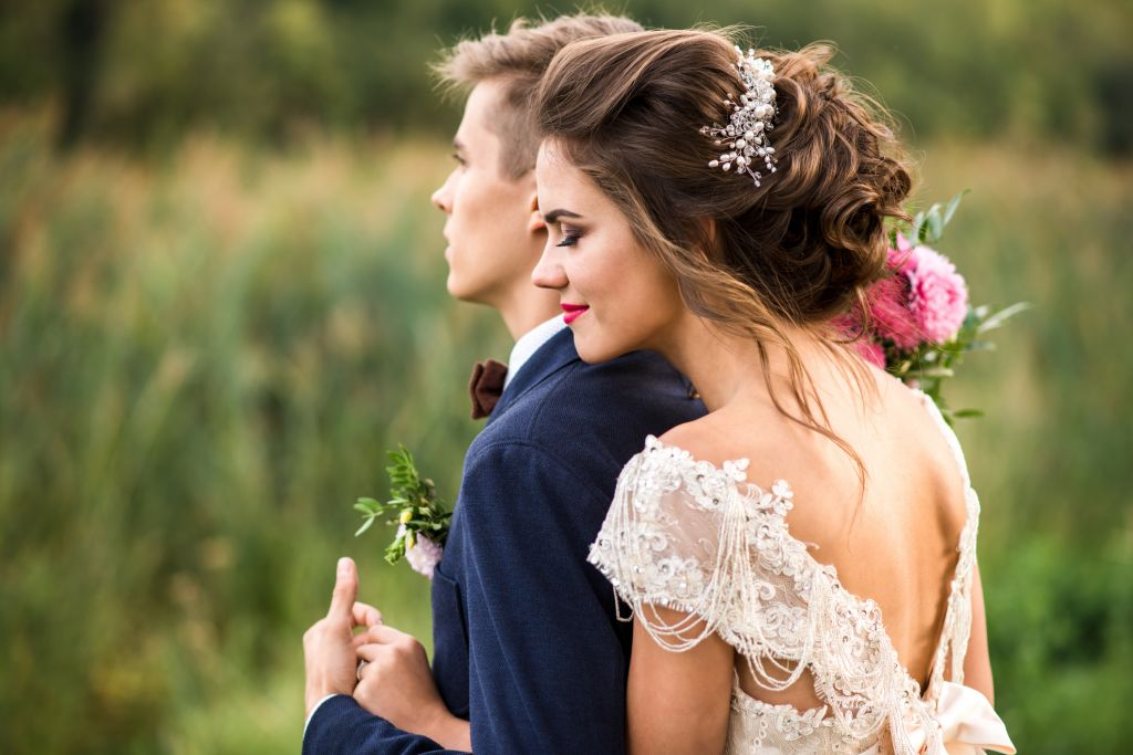 4 tendenze per il matrimonio 2018 mama casa in campagna - Tendenze casa 2018 ...