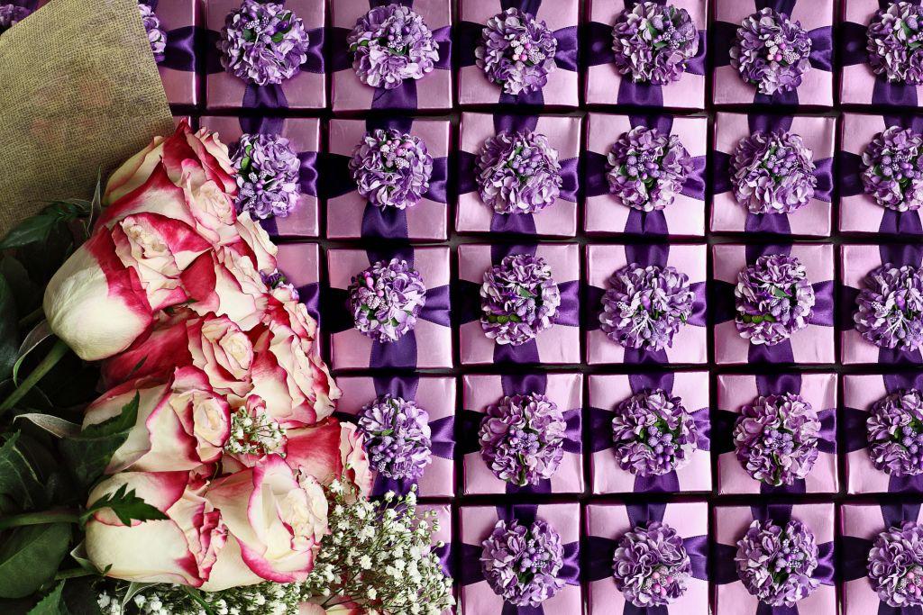 matrimonio 2018 ultra violet mama