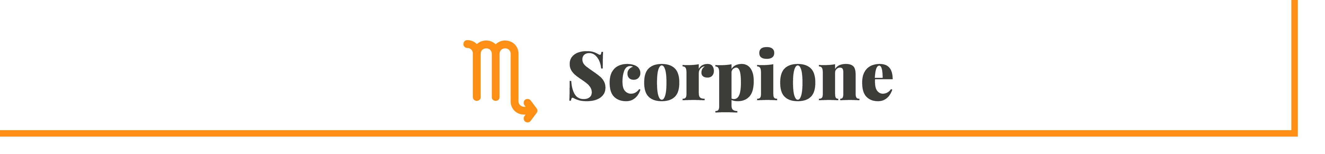scorpione oroscopo giugno mama