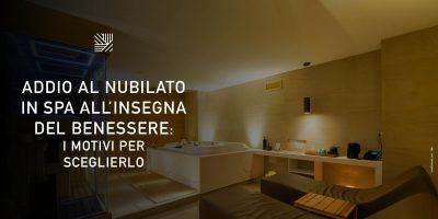 Addio al nubilato in Campania nella spa di Cumeja a Baia Domizia