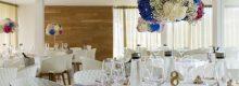 Tavolo imperiale o tavoli separati al matrimonio