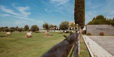 Matrimonio in masseria in Campania, da Mama Casa in Campagna