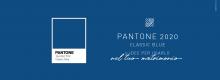 Classic Blue colore Pantone 2020: 5 modi per usarlo nel matrimonio