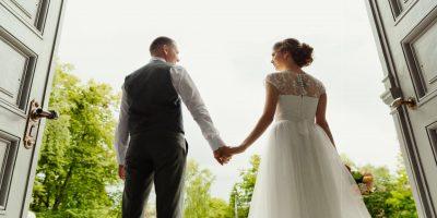 Il corteo nuziale: 4 tipologie a cui ispirarsi per un matrimonio perfetto